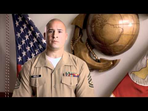 Ask A Marine: Enlistment Process
