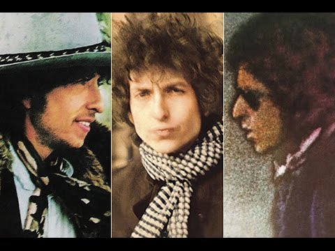 Best Bob Dylan Albums of All Time - Rolling Stone (Readers