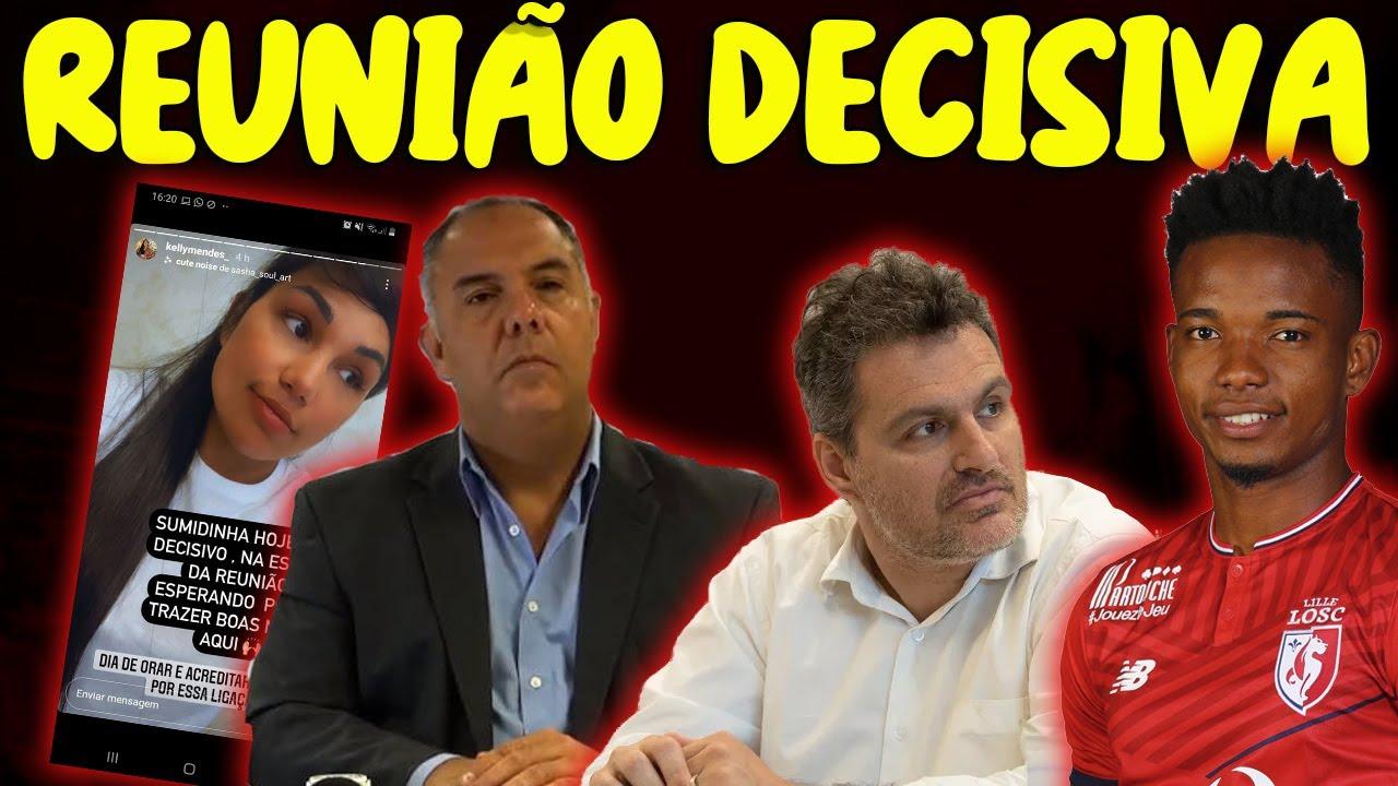 REUNIÃO ACONTECENDO EM LYON! CHELSEA NEGOCIA KENEDY E➕