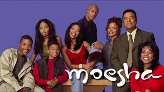 the truth behind the Moesha TV Show