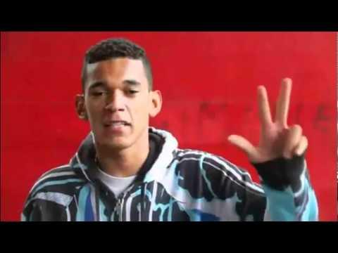 O Funk Pede Paz   Video Oficial Do Protesto em So Paulo  OFunkpedepaz