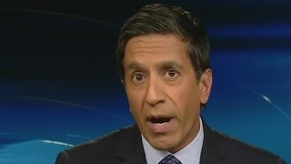 Measles Q&A with Sanjay Gupta