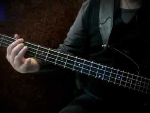 Shy -I'd love you to want me(Bass cover)