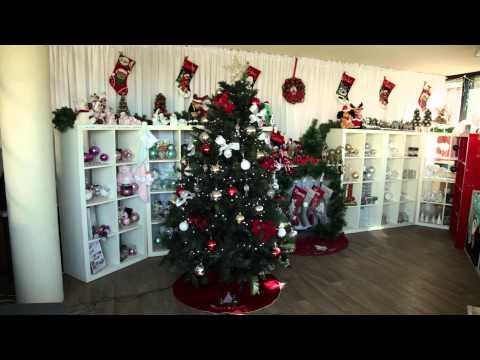 Revolving Christmas Tree Base