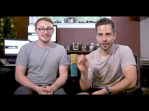 Modica Project IndieGoGo Video