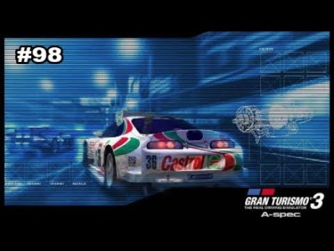 A Complete Fallacy - Gran Turismo 3: Let's Play (Episode 98)