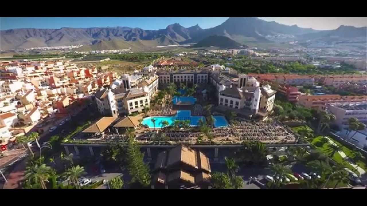 Gf Costa Adeje Gran Hotel Tenerife