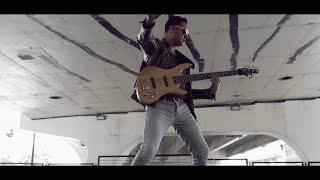 ALEJATE DE MI [4K] MEXIKOLOMBIA ** Official Music Video #ciudad