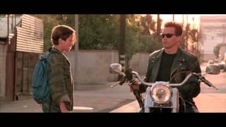 Терминатор 2: Судный день. Terminator 2: Judgment Day. вл-клип. Movie Mashup.