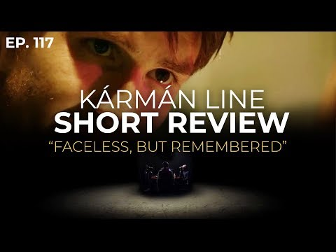 """Kármán Line Short Review 