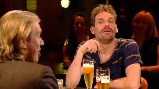 Café Corsari: Jan Jaap van der Wal - Niet zo'n dagelijkse kost