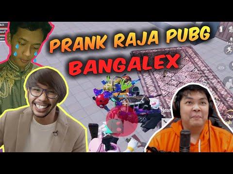 GRANAT INI HANYA UNTUK MU MAMANG ALEX  - PUBG MOBILE INDONESIA