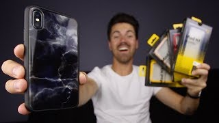 BEST iPhone Case - RhinoShield ModNX Cases