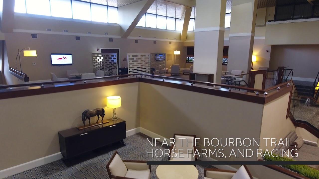 Griffin Gate Marriott Resort Spa On