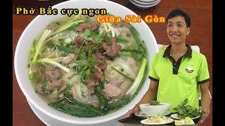 Phở Bùi Gia mang hương vị miền Bắc hiếm có ở Sài Gòn- Guufood