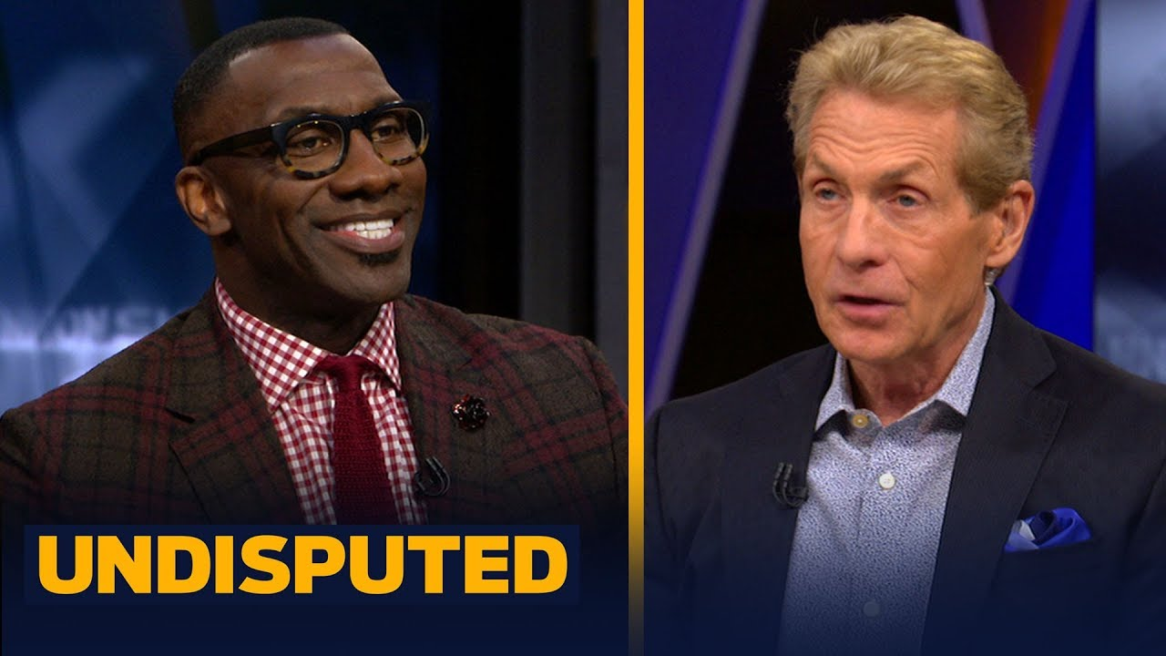 Shannon Sharpe doesn't buy Witten's comments about playing hard for Jason Garrett | NFL