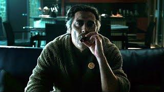 IMAX. Comedian Vs Ozymandias   Watchmen [+Subtitles]