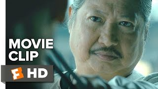 Rise Of The Legend Movie CLIP - Meeting (2016) - Sammo Kam-Bo Hung Movie HD