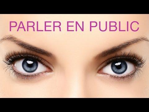 E-learning - Parler en public - Carmela Valente