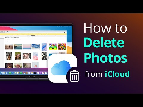[4 Ways] How To Delete Photos From ICloud Tutorial 2021