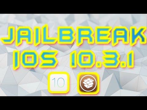 How To Jailbreak And Install Cydia Ios 10.3.1