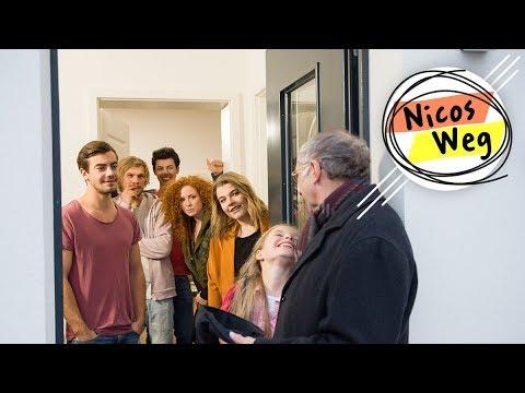 Nicos Weg – A1 – Folge 42: An der Ampel links