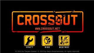 Crossout: Gamescom 2015 Gameplay trailer