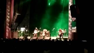 VIOLATOR - FALSE MESSIAH (Abril Pro Rock 2017)
