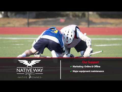 Native Way Sports: Sports Betting Kiosk - Self Service Sportsbook - Sports Betting Terminals