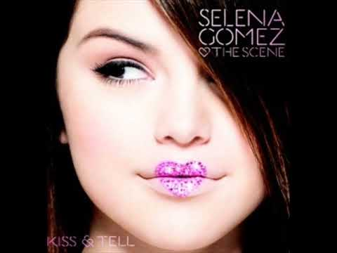 13. Selena Gomez and the Scene - Tell Me Something I Don't Know (New Version) [Kiss & Tell]