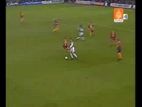 Romford Pele's Top 10 Goals