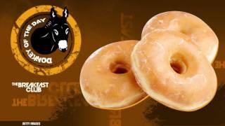 Orlando Police Mistaking Donut Glaze for Meth - Donkey of the Day