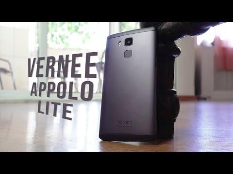 Vernee Apollo Lite: обзор (распаковка) смартфона с неплохой пиар компанией | unboxing | покупка - видео онлайн
