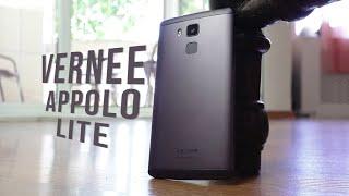 vernee Apollo Lite: обзор (распаковка) смартфона с неплохой пиар компанией  unboxing  покупка