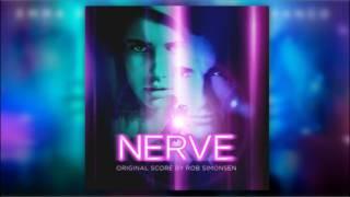 8.- Night Drive - Rob Simonsen