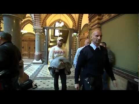 Radiomoderator Markus Japke Zu 3 Jahren Und 2 Monaten Haft