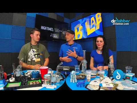Special Guest Sesh with LJ from Euphoria Wellness MMJ Dispensary in Las Vegas