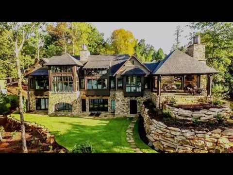 The Reserve at Lake Keowee - Sunset, SC 29685  - Golden Corner Construction, Inc.