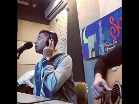Teman Bahagia Acoustic Version Jaz