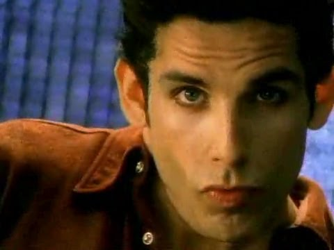 Derek Zoolander, Male Model