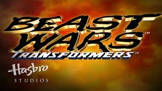 Beast Wars: Transformers - Theme Song