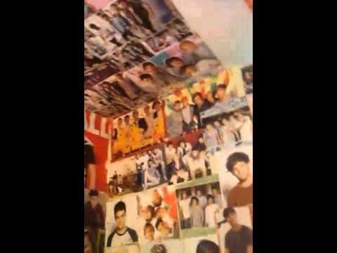 My room POSTERS