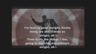 Jason Derulo - Ridin' Solo (official video + lyrics) [HD]