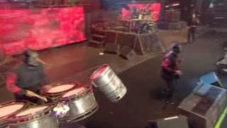 Slipknot-Wait And Bleed  Live At Download 2009