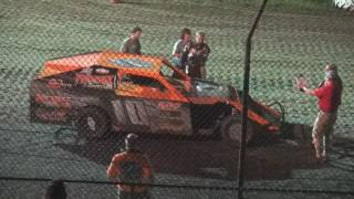 Central Missouri Speedway Memorial Day Races