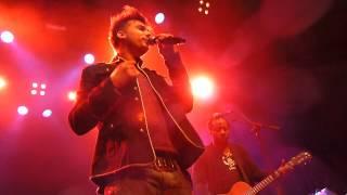 Ivar Oosterloo - Note To Self, live @ Vorstin, Hilversum 05-04-2013