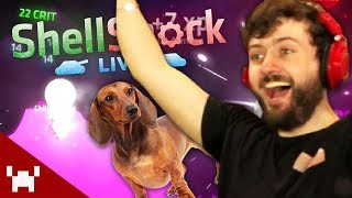 WE ARE ALL WEINERS! | Shellshock Live w/ Ze, Chilled, & Ritz