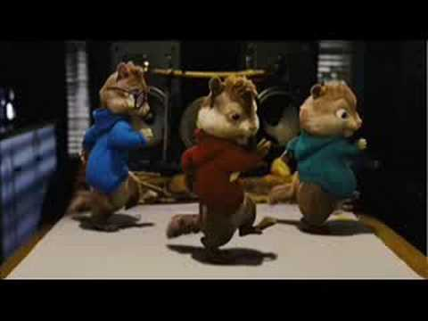 Ciara ft. 50 cent - Can't leave em alone (chipmunk version)