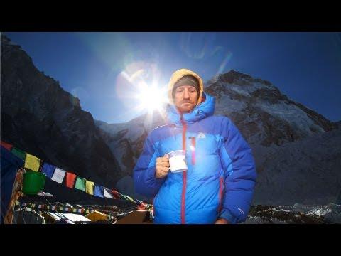 First Ascent Peak XV Down Jacket from Eddie Bauer
