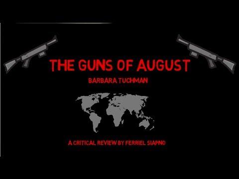 The Guns of August Documentary